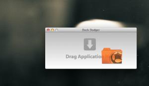 Dock Dodger